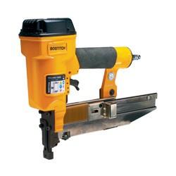 Bostitch 5416543 65Q (VULCANO) (35-65 mm) Druckluft Klammergerät Profigerät