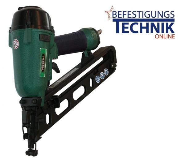 Prebena Druckluftnagler Stachkopfnagler 4S-DA63 (BR-06>25-63 mm)