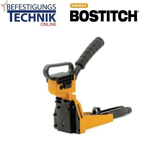 Bostitch MS-3519-E (15-19 mm) A Hand Karton Verschlusshefter