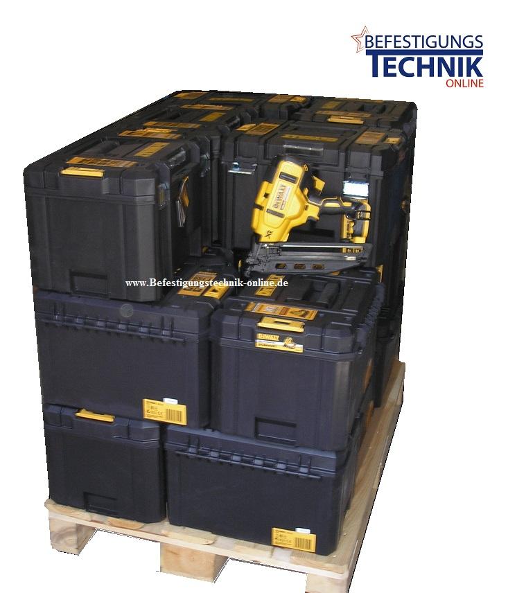 DeWALT Akku Nagler DCN 660 D2 DCN 660 P2 basic DCN 690 / 691 / 692 ...