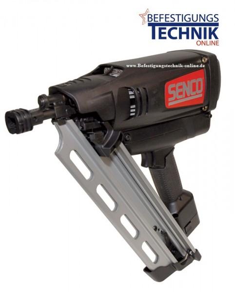 SENCO GT90 FRH Gas Streifennagler 50-90 mm 20°