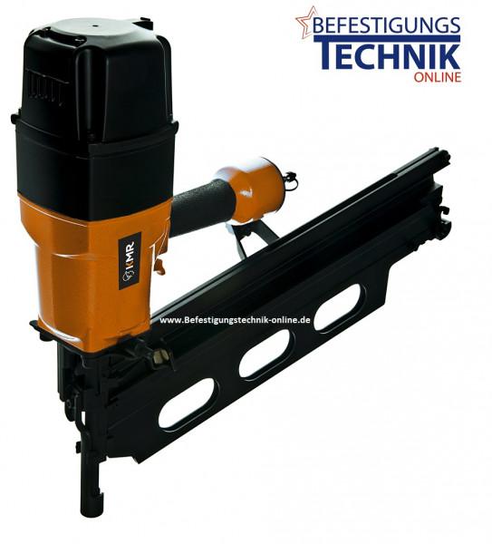 KMR Druckluft Streifennagler 3506 100-160mm für 20° Streifennägel