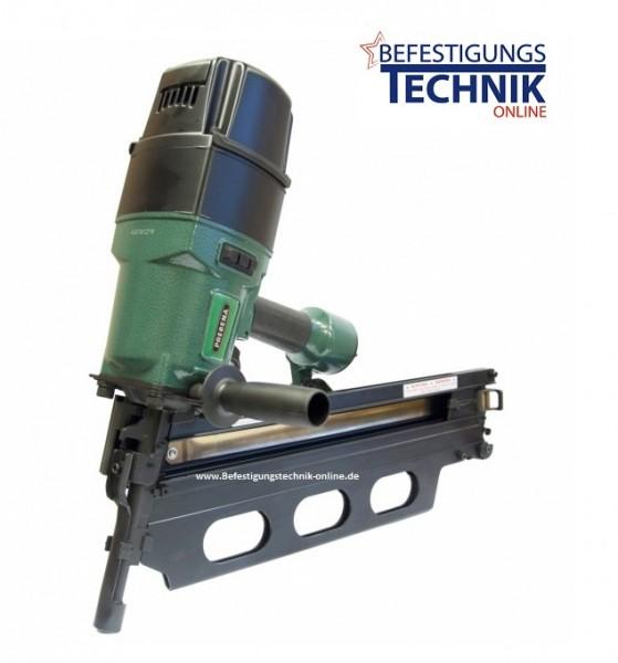 Prebena Druckluft Streifennagler 10X-RK160 für 20° Streifennägel 100-160mm