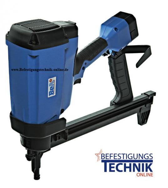 BeA Gas Betonnagelgerät Betonnagler CN40-668E für Betonnägel 15-40mm