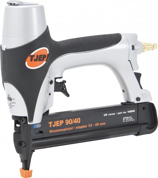 TJEP 90/40 Klammergerät (BE>12-40 mm)