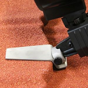 DECRA Naglernase für Tjep ZE 65 Coilnagler 32-65mm