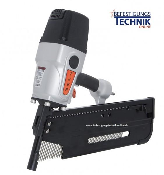 TJEP FH 160 Streifennagler (FH 100-160 mm)