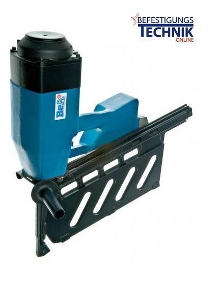 BeA Druckluft Streifennagler TYP R 220-970 für Streifennägel R20 145-220mm