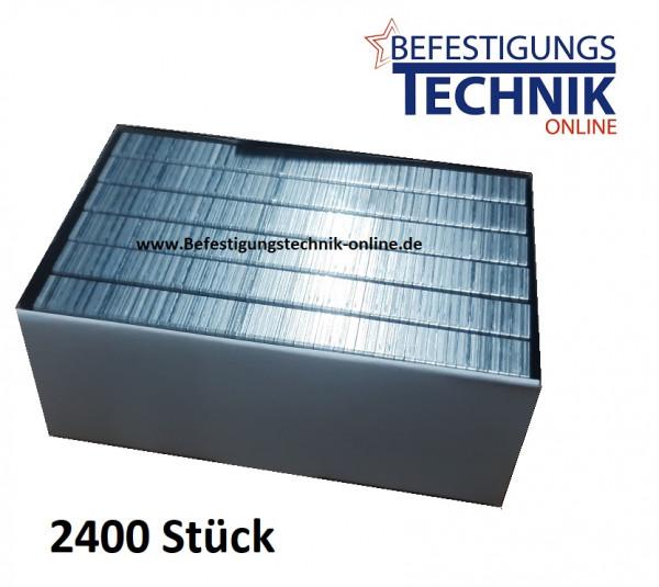 Klammern SB10302012Z 12mm verzinkt für Bostitch P51-10B-E KL-71 K 2,4M