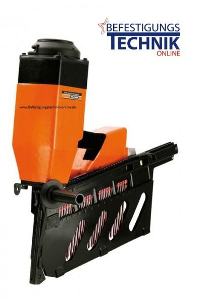 KMR Druckluft Streifennagler 3545 BeA R220-970E R20 145-220 mm