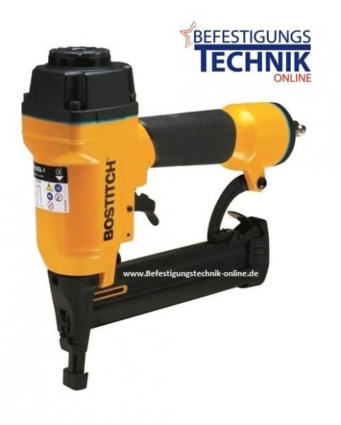 Bostitch SB156SX-1-E (12-40 mm) Druckluft Klammergerät Profigerät KL-12