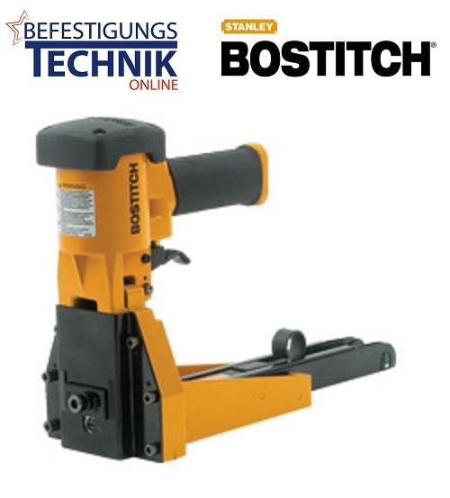 Bostitch DS-3219-E 15-19mm C Druckluft Karton Verschlusshefter KL-40
