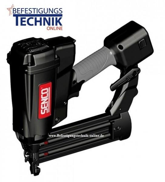 Senco Gas Stiftnagler GT50AX 15-50mm BR-03+Gas