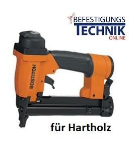 Bostitch Druckluft Klammergerät Hartholz S32SX-1 (12-32 mm) Industriegerät KL-12