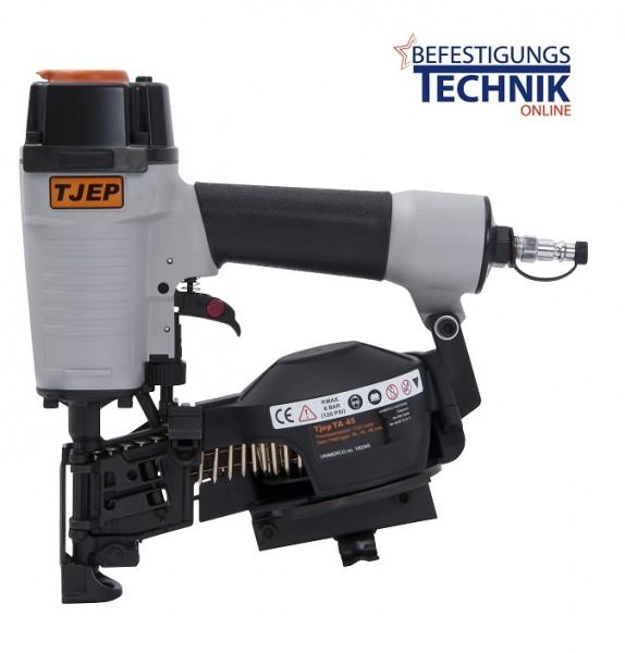 TJEP TA 45 Coilnagler Dachpappnagler (TA>19-45 mm)