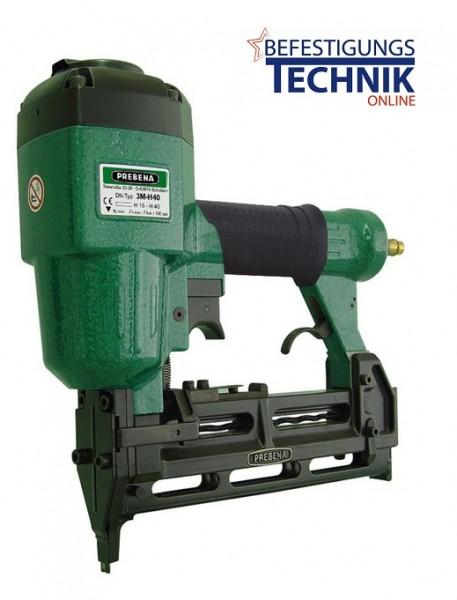 Prebena Klammernagler Klammergerät 3M-H40 (15-40mm) KL-22