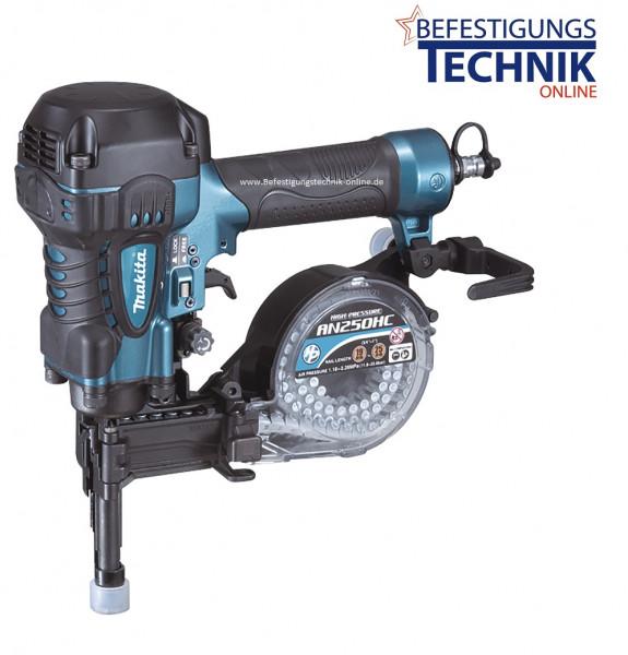 MAKITA AN250HC HP Betonnagler (15-25mm) High Pressure