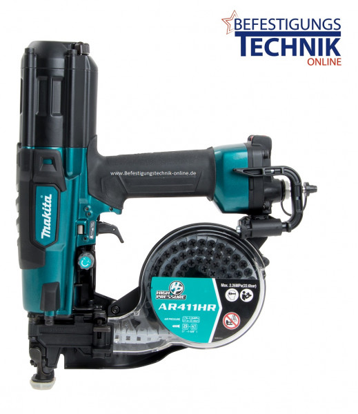 MAKITA AR411HR HP Magazinschrauber (25-41mm) High Pressure