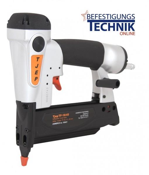 TJEP TF-18/45 Stiftnagler (BR-03>15-45 mm)