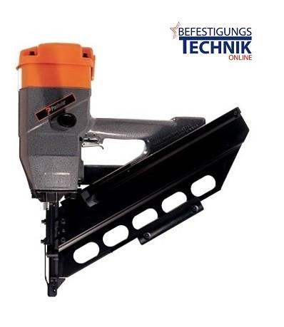 Paslode Druckluft Streifennagler Paslode 6512/160 SQ (100-160 mm)