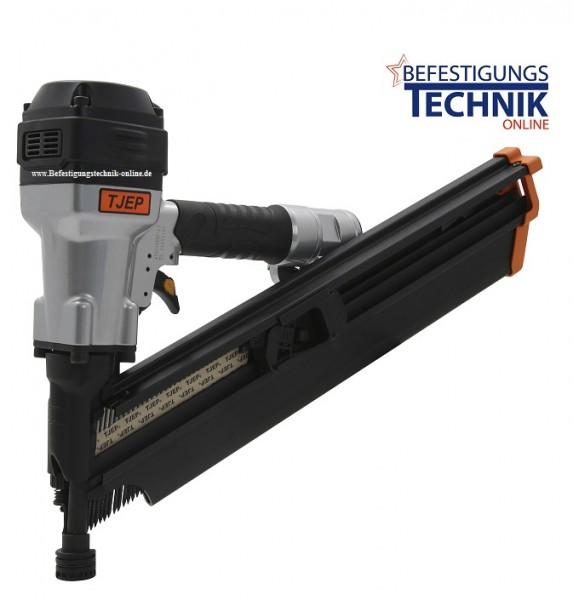 TJEP GRF 34/100 HP L Langmagazin High Pressure Streifennagler (GR+GF>50-100mm)