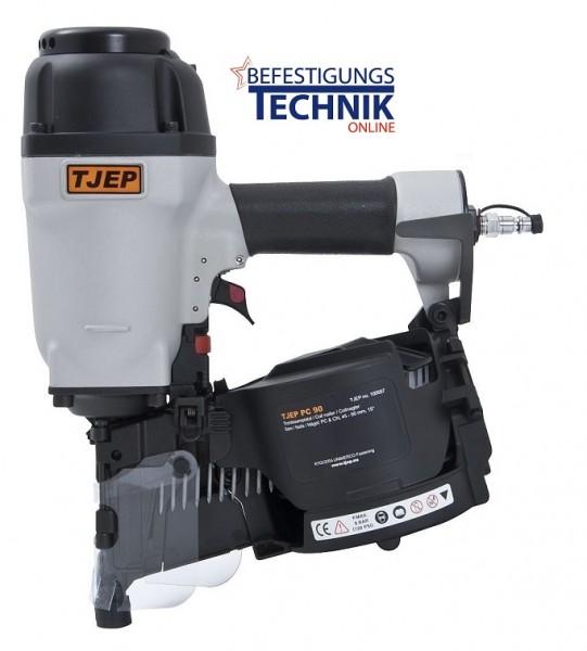 TJEP PC 90 Coilnagler (PC+CN>45-90mm) 16°