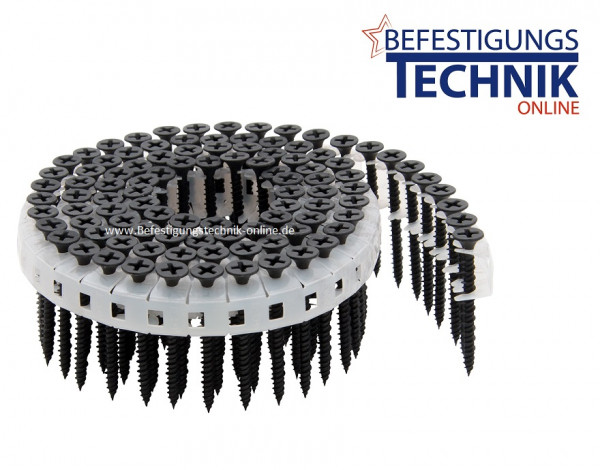 3,5x41 mm Feingewinde Schnellbauschrauben Gipskartonschrauben High Pressure Makita AR411HR HP