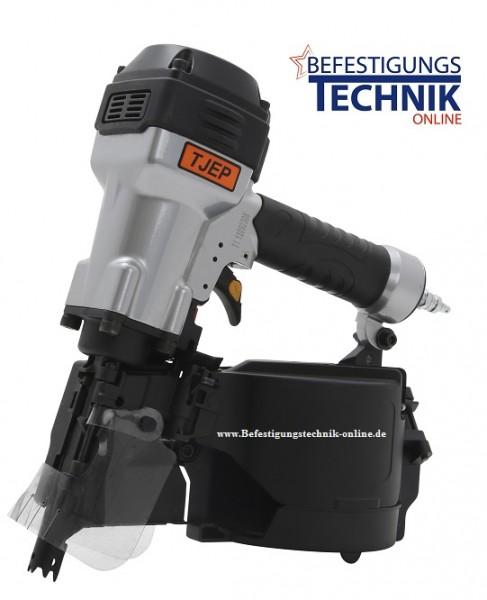 TJEP PC 90 HP High Pressure Coilnagler (CN+PC>45-90mm) 16°