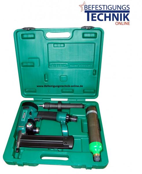 Prebena PKT-2-J50SD-S Kartuschennagler 16-50mm für J-Box Stifte PKT Druckluftkartuschen