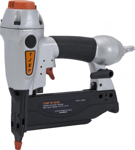 TJEP TF-18/55 Stiftnagler (BR-03>15-55 mm)