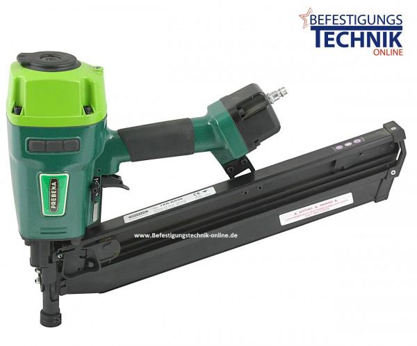 Prebena 7XR-RK90 Streifennagler Druckluftnagler für 20° Streifennägel 50-90mm