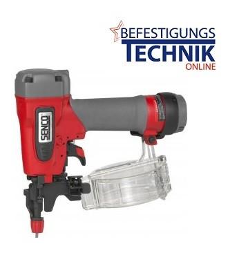 Senco Druckluft Mini Coilnagler SCN30 15-32mm für mini Coilnägel