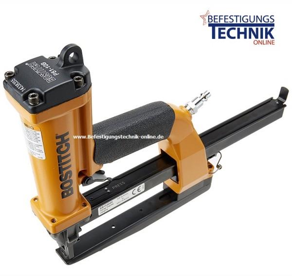 Bostitch Druckluft Klammerzange P51-10B-E (10-15 mm) SB103020 (Draht 0,51x2,61mm) KL-71