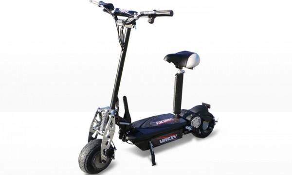 Elektro Scooter 800 W Watt Escooter Roller 36V Elektroroller E-Scooter B-Ware
