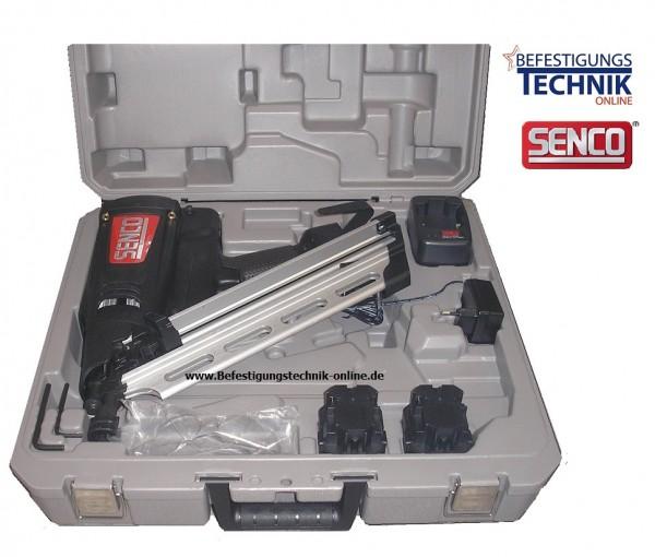 SENCO Gas Streifennagler GT90 CH für 34° Streifennägel 50-90mm