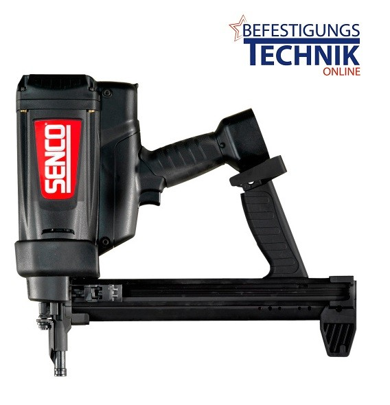 Senco Gas Betonnagler SGP40S für Betonnägel 15-40mm