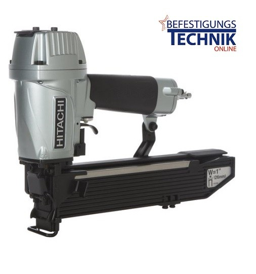 Hitachi Breitrückenklammergerät N5024A2 16-50mm für Klammer W5562 KL-56